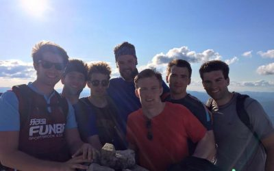 Three peaks for Cystic Fibrosis