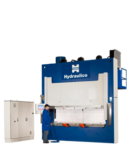 Hydraulico Cubic Hydraulic Press