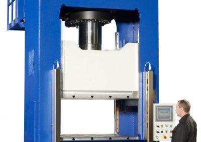 Hydraulico Standard Hydraulic Press